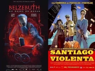 Santiago Horror Film Festival
