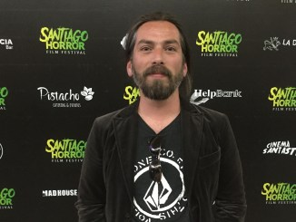 Santiago Horror Film Festival – Entrevista a Vito García Viedma