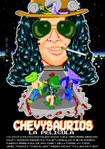 Chevysaurios