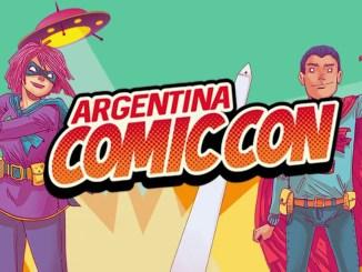 ArgenComicCon: Edición diciembre 2019