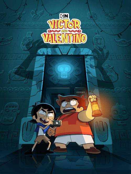 Victor y Valentino