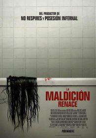 [REVIEW] La Maldición Renace: La pesadilla continúa