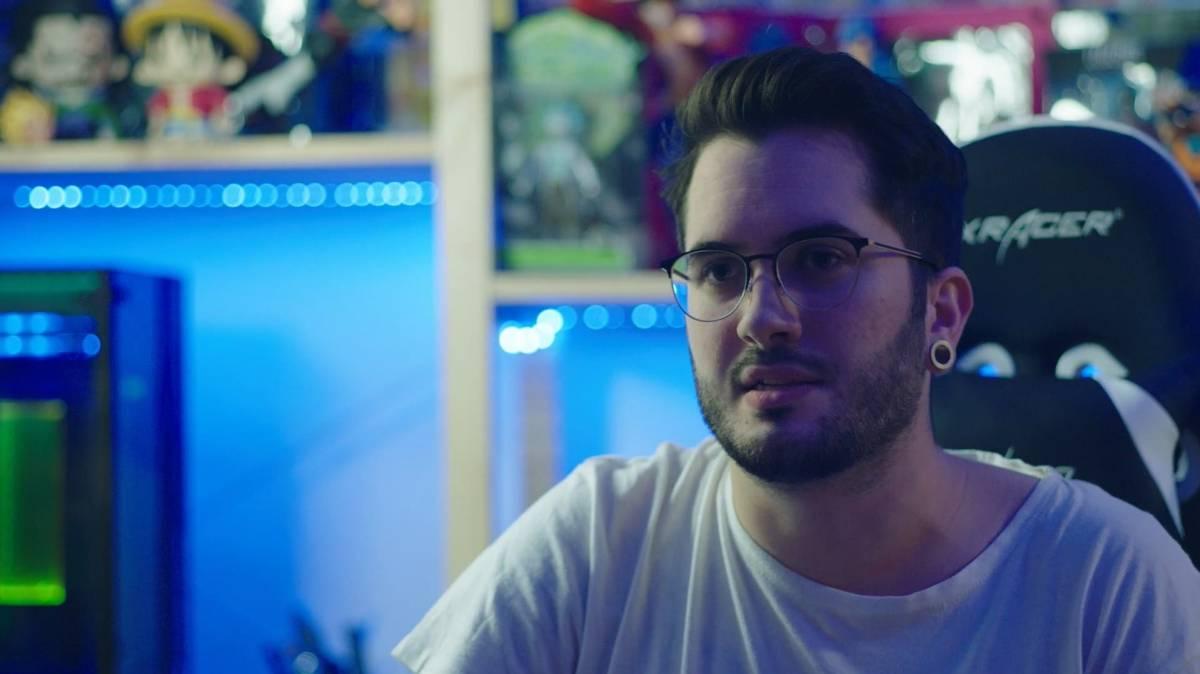 ESPANORAMAS 2020: «Vosotros sois mi película»