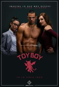 [REVIEW] Toy boy: Menea para mí