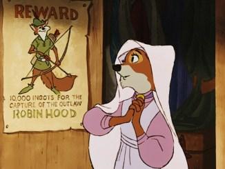 Robin Hood: La remake de Disney continúa en desarrollo