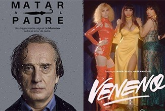 Series que aun no viste y series que vendrán – Vol. 4 (España)