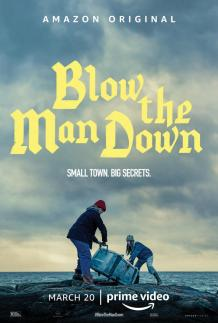 [REVIEW] Blow the Man Down