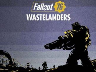 """Nuevo trailer de """"Fallout Wastelanders"""""""