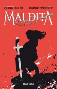 [Literatura] Maldita: La reina de los inefables