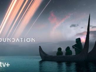 Fundación: primeras imágenes de la adaptación de Apple Tv+