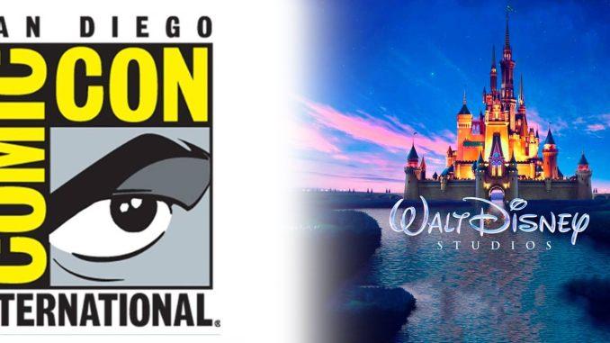 [SDCC2020] Todos los paneles virtuales de Disney que serán presentados en la convención de San Diego