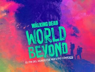 """Nuevo avance de """"The Walking Dead: World Beyond"""""""