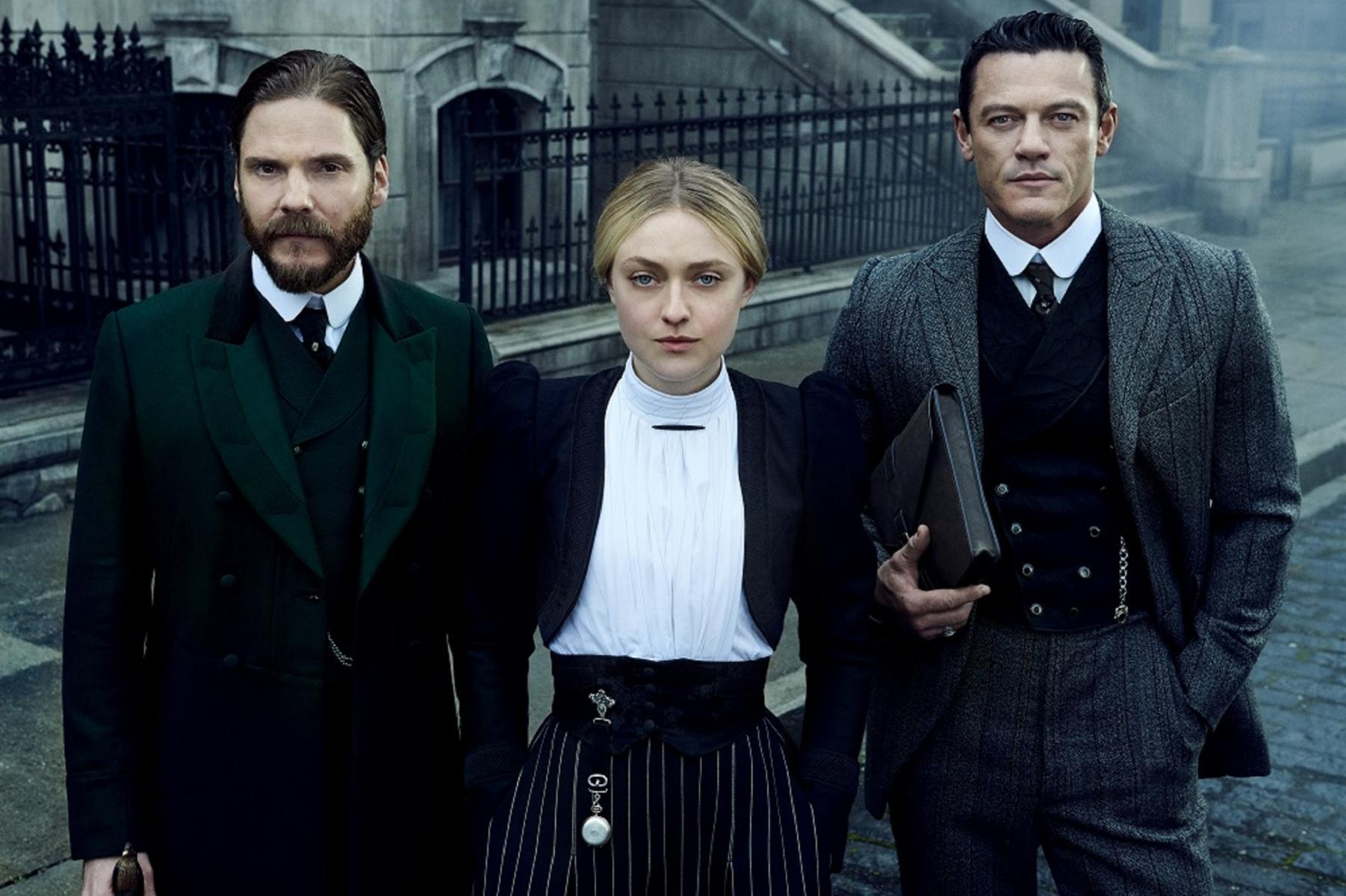 The Alienist --