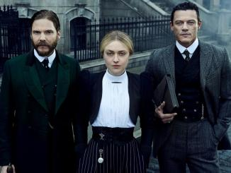 The Alienist - Angel of Darkness