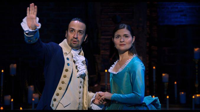 [REVIEW] Hamilton
