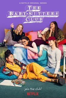 [REVIEW] El Club de las Niñeras