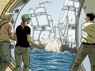 La Fortuna: La miniserie de Alejandro Amenábar para Movistar+