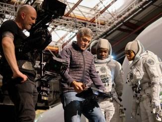 Cielo de Medianoche: Primeras imágenes del film dirigido por George Clooney