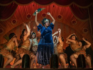 Ma Rainey's Black Bottom: La madre del blues llega a Netflix