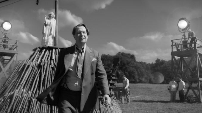Mank: Imágenes y primer avance del film dirigido por David Fincher