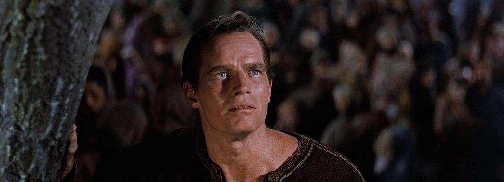 "Inmenso Bastardo N°5: ""Ben-Hur"" (1959), de William Wyler"
