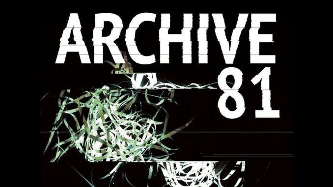 Archive 81: Netflix producirá una adaptación del podcast de Marc Sollinger y Daniel Powell