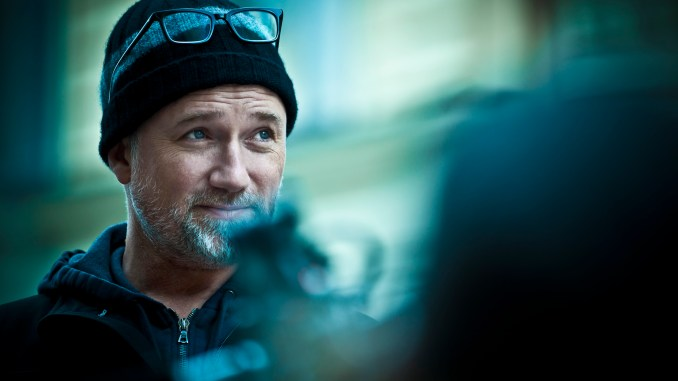 David Fincher firma un contrato de exclusividad con Netflix