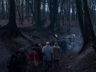 Equinox: Avance extendido del nuevo thriller danés de Netflix