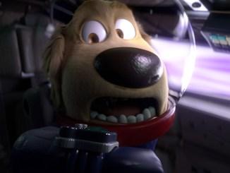 Stardog y Turbocat: La primera película animada a TNT Original