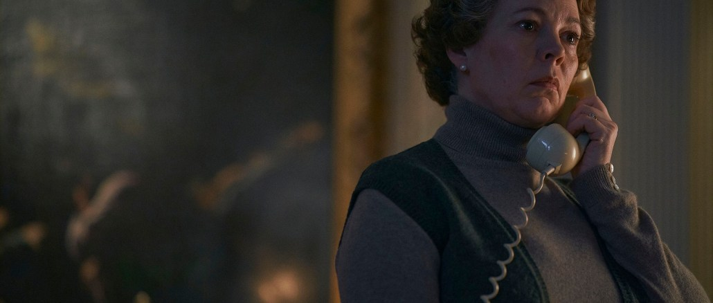 [REVIEW] The Crown - Temporada 4