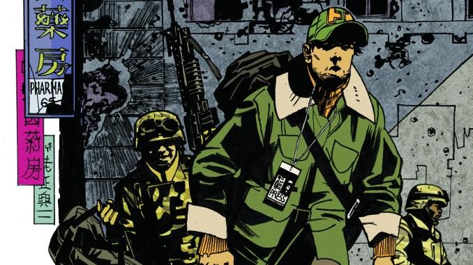 DMZ: Ava DuVernay producirá una miniserie para HBO Max