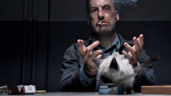 Nobody: Primeras imágenes del film protagonizado por Bob Odenkirk