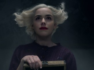 [REVIEW] Chilling Adventures of Sabrina - Parte 4