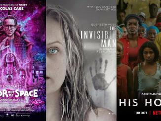 [Balance 4B 2020] Las mejores películas de terror del año