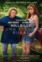 Hillbilly, una elegía rural: Heridas Abiertas