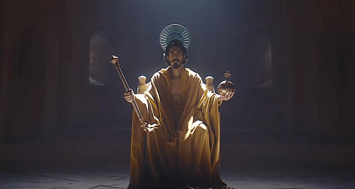 The Green Knight: Nueva fecha de estreno para fantasía épica de David Lowery