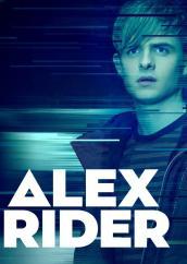[REVIEW] Alex Rider: Un Jason Bourne adolescente