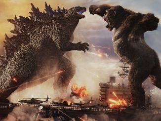 [Review] Godzilla vs Kong