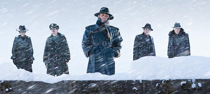 Cliff Walkers: Avance del nuevo film del director Zhang Yimou