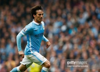 David Silva. Foto: Cortesía de Getty Images