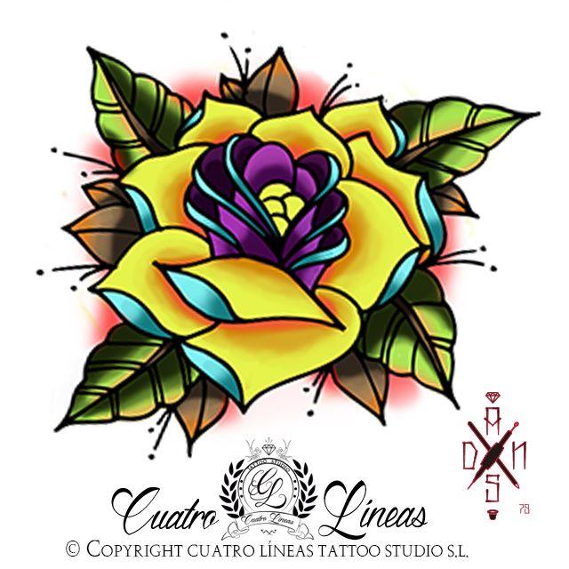 22-6 Tatuaje Madrid Carabanchel ink tattoo