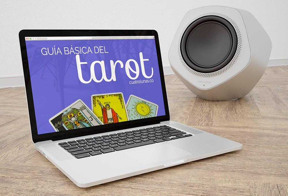 Guía básica del Tarot