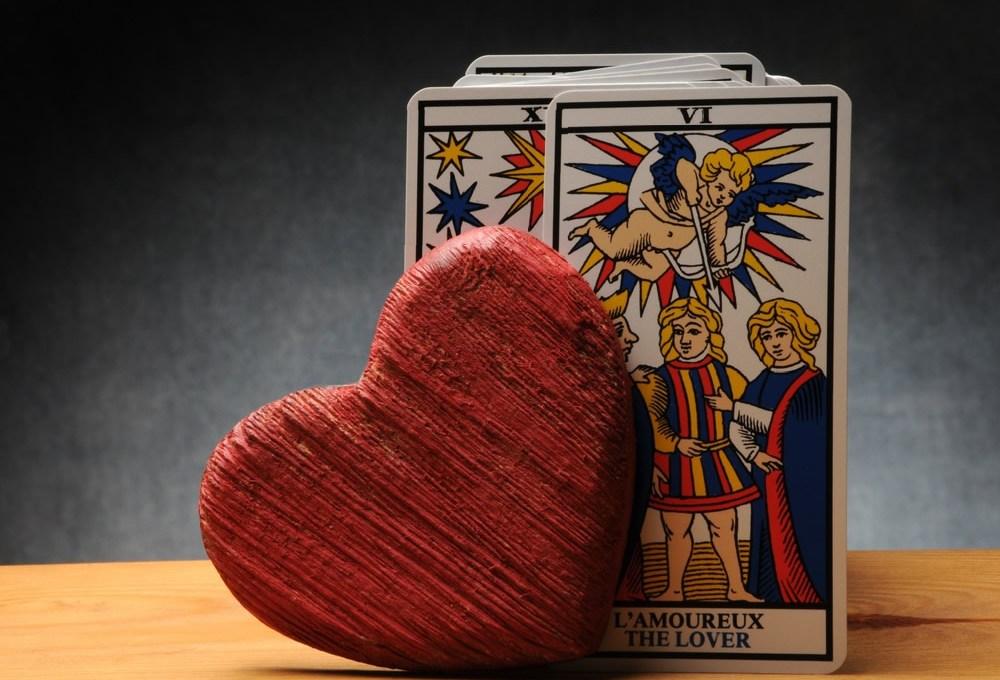 3 formas en que el Tarot puede ayudarte