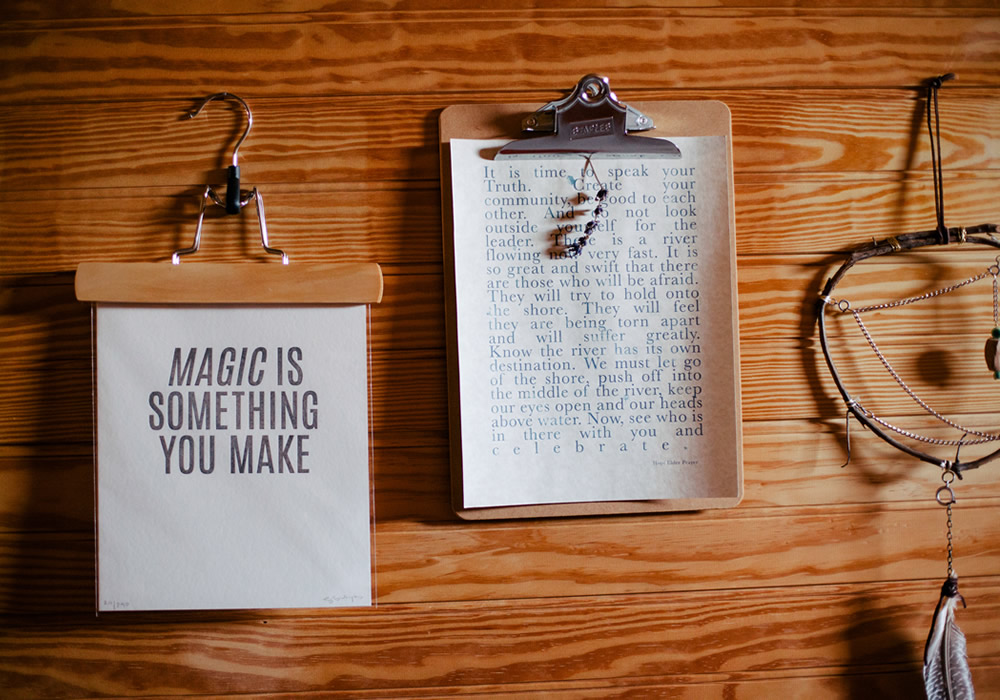 Frases que inspiran
