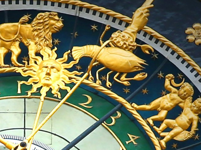 Astro DIY #4: Los doce signos del zodiaco