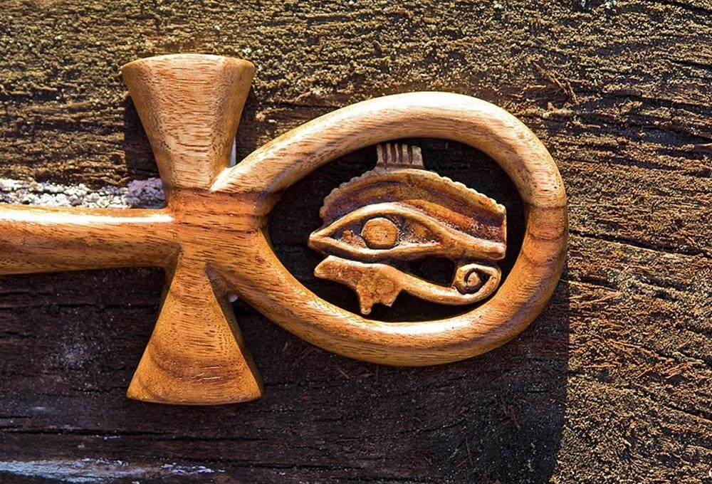 Símbolos sagrados del mundo – Parte dos