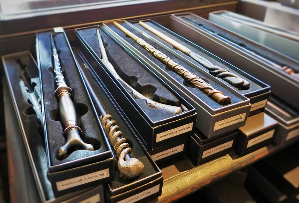 Las cuatro herramientas mágicas