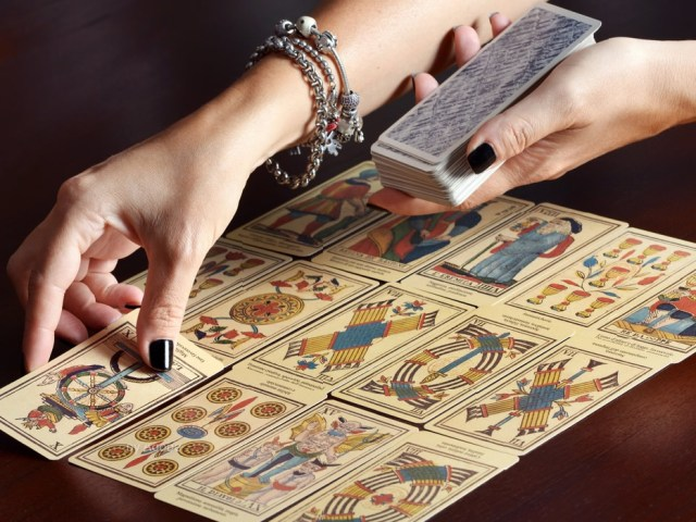 3 tiradas para empezar a aprender Tarot