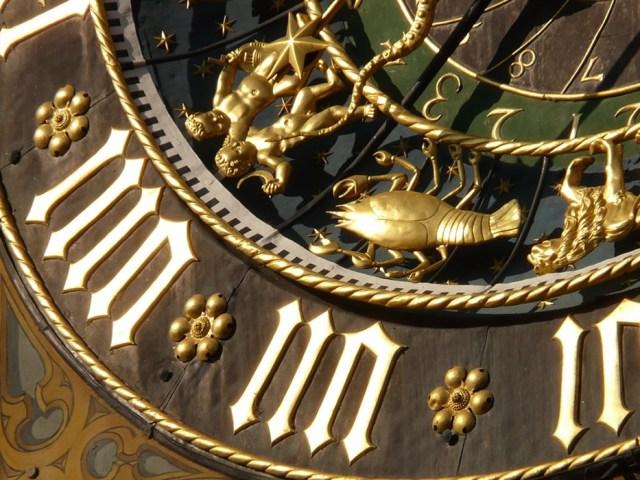 Astro DIY #7: Signos y símbolos en la astrología