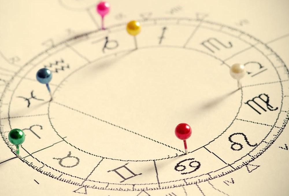 Astro DIY #8: Las doce casas en astrología
